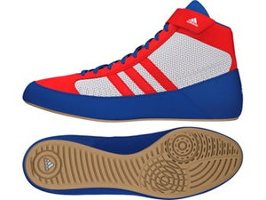 Adidas Havoc Blue - Size 11 only