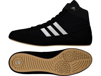 Adidas Havoc Black