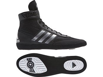 Adidas Combat Speed 5 Black