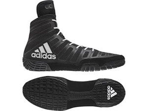 Adidas Varner Black White