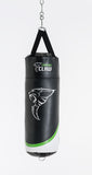 "Punchbag Synthetic 3ft x 13"" x 22kg"