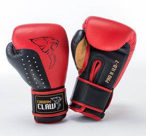 Pro Bag Gloves Leather
