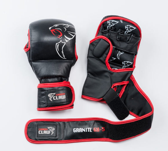 Grappling Glove 7oz Synthetic