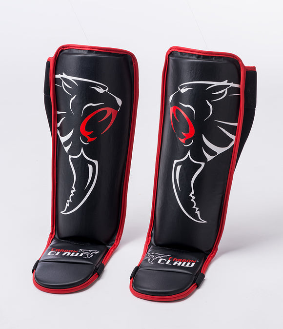 Grappling Shinguard Synthetic