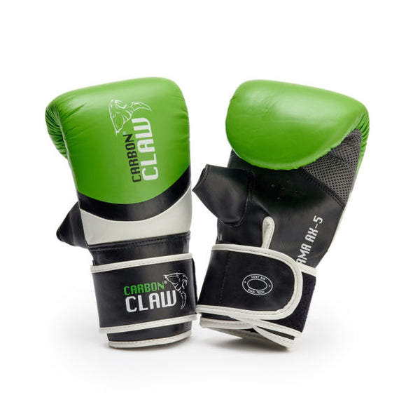 Carbon Claw Sabre TX-5 Leather Bag Mitts
