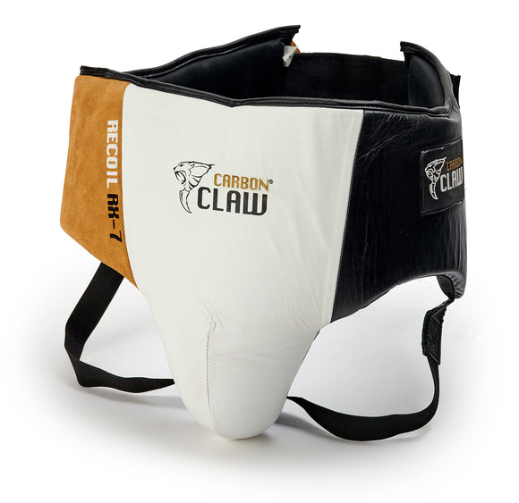 Recoil RX 7 Series Groin Guard Leather