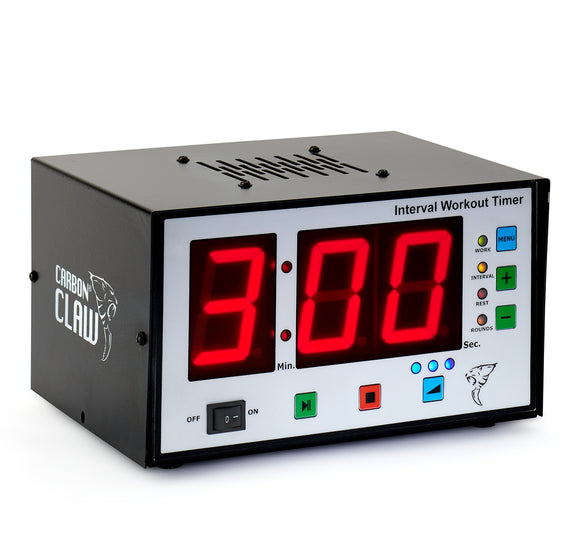 AMT SD Digital Ring Timer