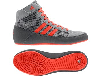 Adidas Havoc Kids Grey/Red