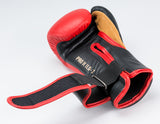 Pro Sparring Gloves Leather