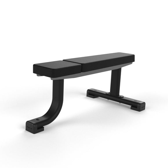 Flat Bench - Grey or Black
