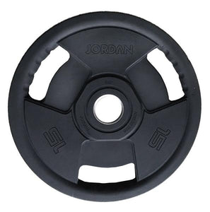 Classic Premium Rubber Olympic Discs - All Weights & Sets Available