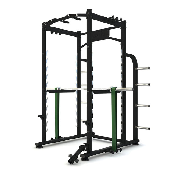Power Rack - Grey or Black