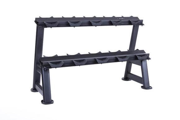 Dumbbell Rack - 5 Pair