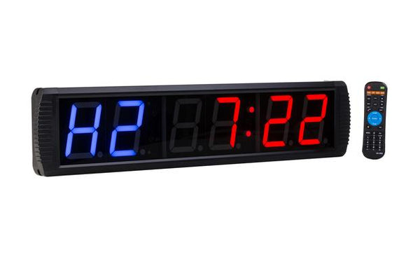 Digital Timer Clock