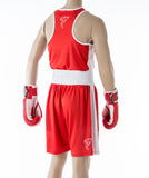 Club Shorts & Vest Set - Various Colour Options