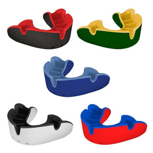 OPRO SILVER JUNIOR GEN 3 MOUTHGUARD