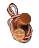 Excellerator Vintage Leather Skipping Rope