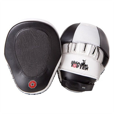 TOP TEN MMA FOCUS MITTS