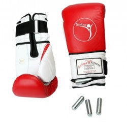PRO STRENGTH WEIGHTED TRAINING GLOVES