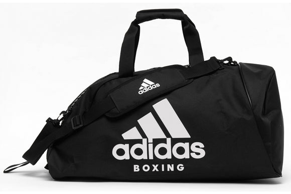 Adidas Holdall - Available in Boxing & Karate