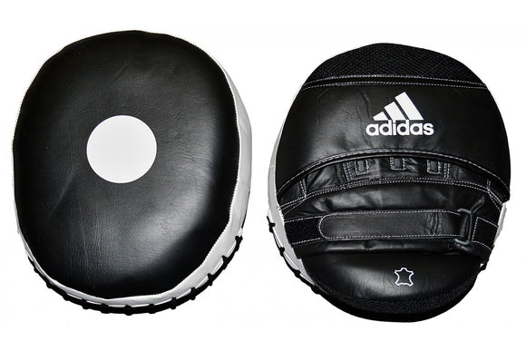 Adidas Ultimate Classic Air Focus Mitts Pro