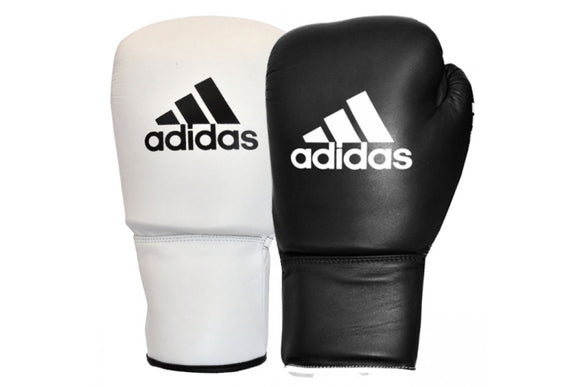Adidas Pro Boxing Gloves 18oz Lace Up