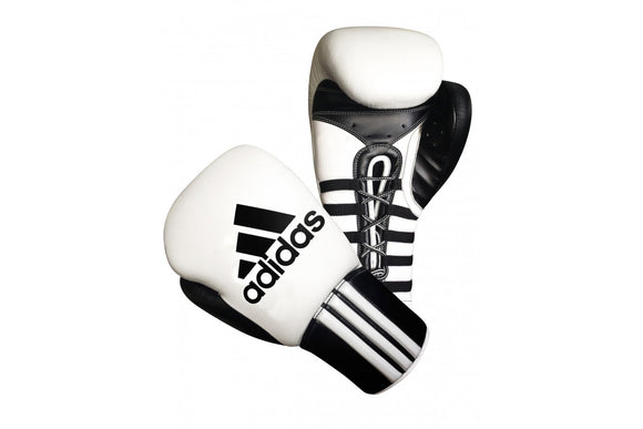 Adidas Safety Sparring Gloves - Lace Up - 18 or 20oz