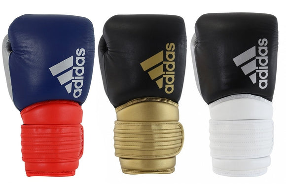 Adidas Hybrid 300X Boxing Gloves