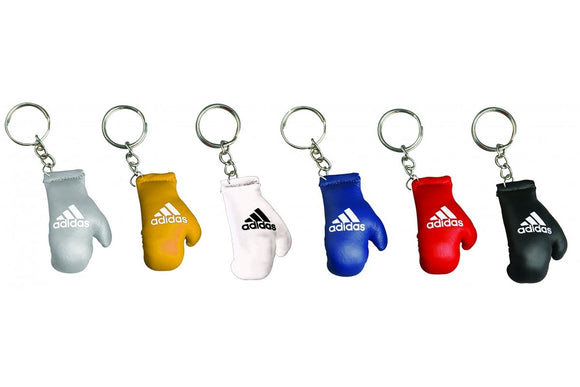 Adidas Mini Boxing Glove Keyring