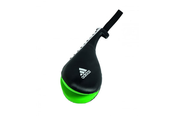 Adidas Double Target Pad Smaller Version - Black/Green