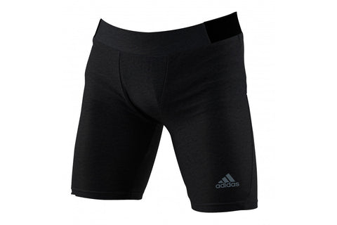 Adidas Compression Shorts - Black