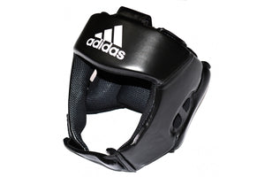 Adidas AIBA Style Training Head Guard