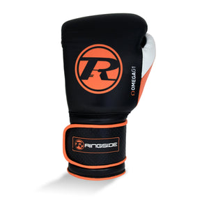 Omega G1 Ultra Pro Spar Strap Glove - Various Colour Options