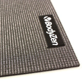 BodyZen Yoga Mat with Central Posture Line