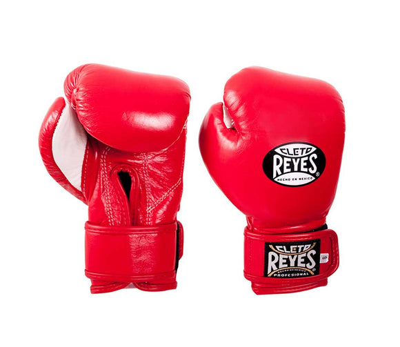 CLETO REYES KIDS BOXING GLOVES - Red or Black