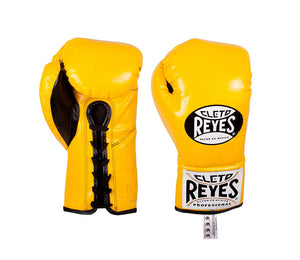 CLETO REYES TRADITIONAL CONTEST GLOVES - Various Colour Options