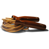 Excellerator Pro leather Skipping Rope