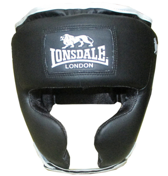 CRUISER HEADGUARD WITH CHEEK