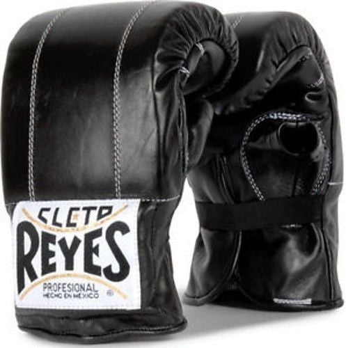 CLETO REYES BAG GLOVES - Red or Black