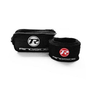 Pro Hand Wraps - Available in Black,Red or Blue
