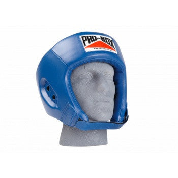 BASE-SPAR SENIOR PU HEADGUARD -ALL COLOURS