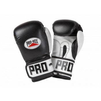 PU CLUB ESSENTIALS GLOVES - Red, Black or Blue