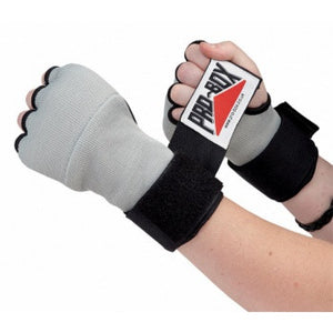 'PRO-BOX' SUPER INNER GLOVE WITH GEL KNUCKLE