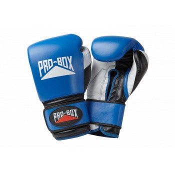 PRO-SPAR LEATHER SPARRING GLOVES - ALL COLOURS