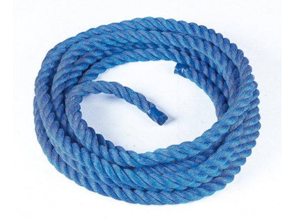 BOXING RING ROPE - 25 OR 30MM - Sold per ft