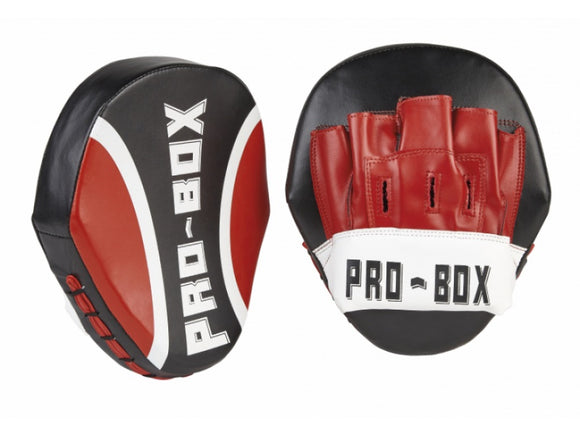 CLUB ESSENTIALS PU SPEED PADS - Various Colour Options
