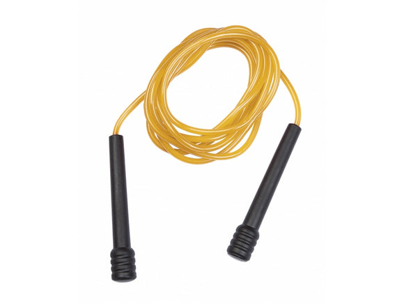 LIGHTWEIGHT NYLON SPEED ROPE - VARIOUS COLOURS