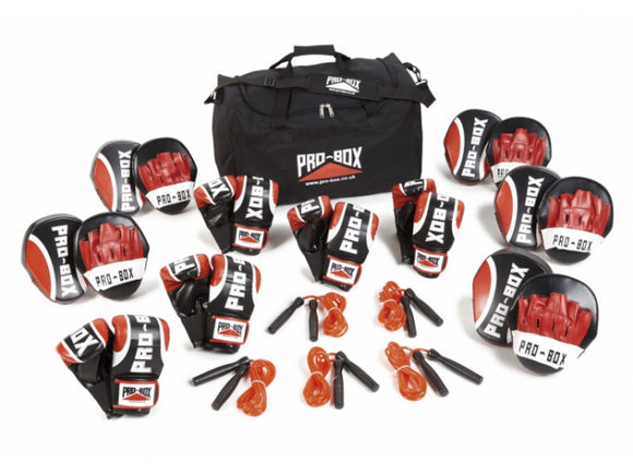15 PERSON TRAINING PACK
