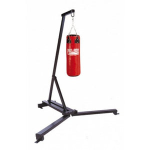 FREE STANDING PUNCH BAG FRAME
