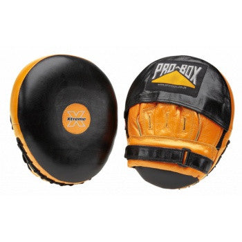 XTREME COLLECTION LEATHER AIR FOCUS PADS